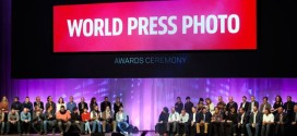 Названы финалисты премии World Press Photo